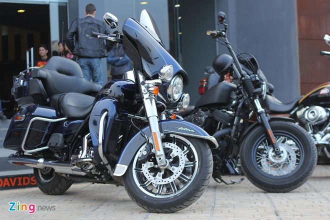 Harley-Davidson huong dan lai xe an toan tai Ha Noi hinh anh 2