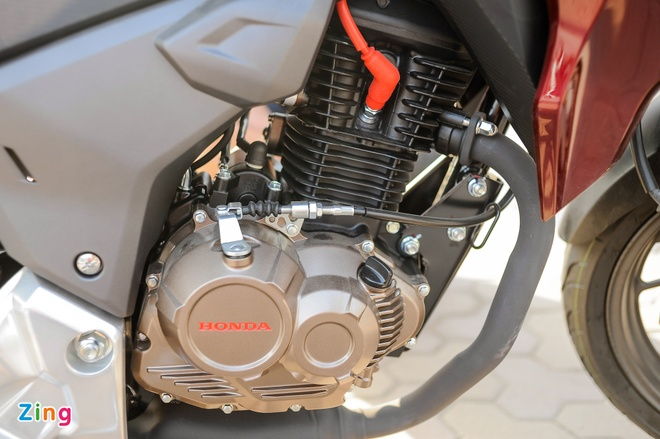 Can canh Honda CB190R gia hon 90 trieu tai Ha Noi hinh anh 11