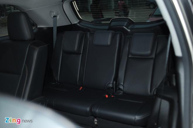 Chi tiet Toyota Highlander 2016 Limited tai Ha Noi hinh anh 12