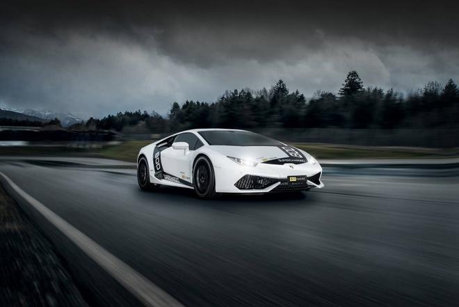 Lamborghini Huracan do sieu nap cong suat 805 ma luc hinh anh 1