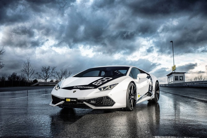 Lamborghini Huracan do sieu nap cong suat 805 ma luc hinh anh 2