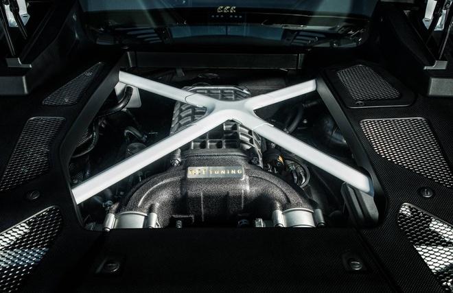 Lamborghini Huracan do sieu nap cong suat 805 ma luc hinh anh 3