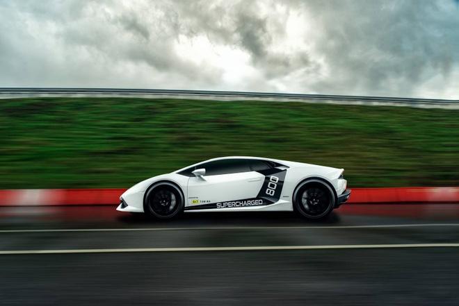 Lamborghini Huracan do sieu nap cong suat 805 ma luc hinh anh 5
