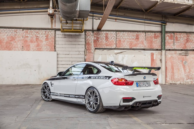 BMW M4 do cong suat 700 ma luc hinh anh 4