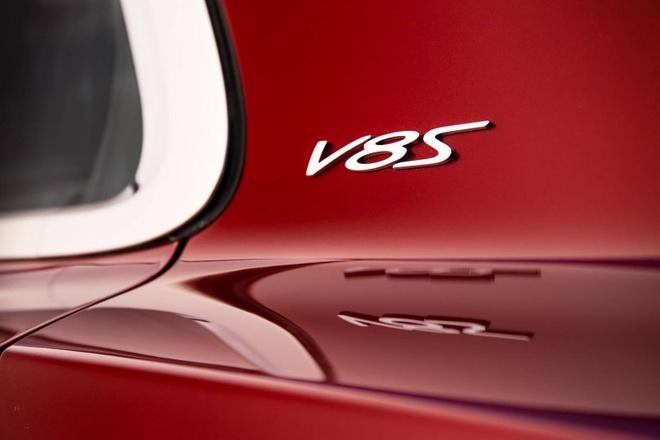 Bentley trinh lang Flying Spur V8 S hinh anh 8