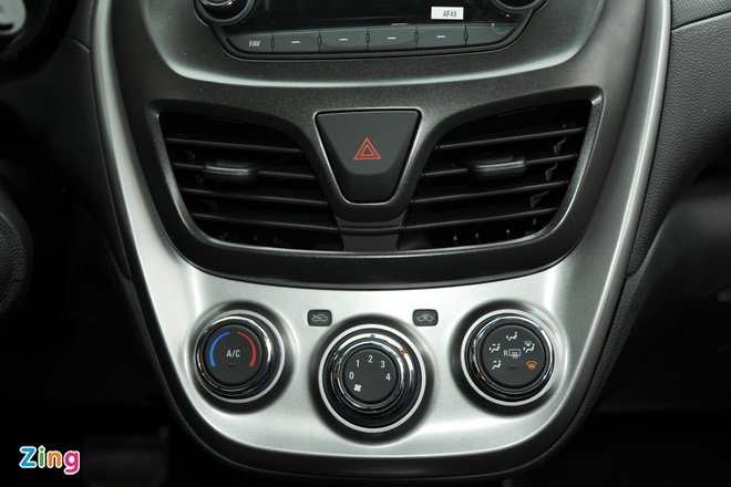 Chi tiet Chevrolet Spark Van 2016 gia 325 trieu tai Ha Noi hinh anh 10