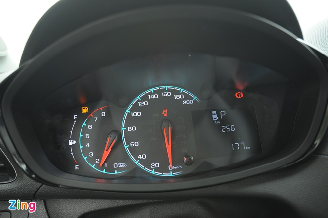 Chi tiet Chevrolet Spark Van 2016 gia 325 trieu tai Ha Noi hinh anh 12