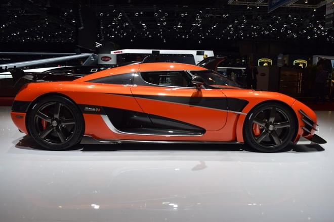 Koenigsegg Agera Final - sieu xe cong suat 1.360 ma luc hinh anh 2
