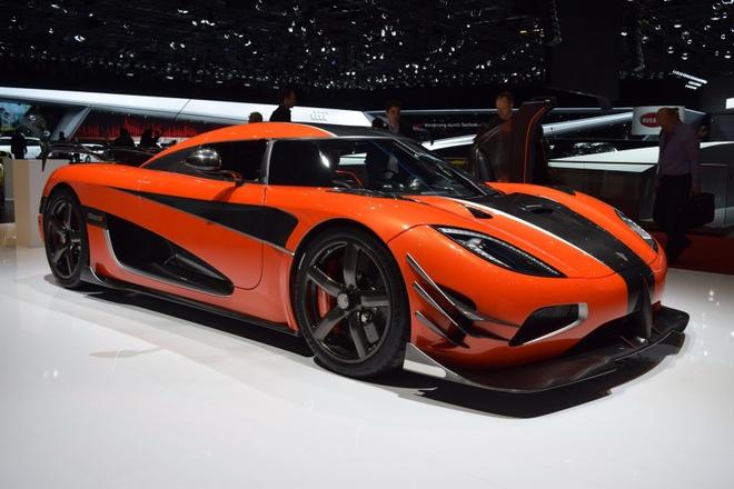 Koenigsegg Agera Final - sieu xe cong suat 1.360 ma luc hinh anh