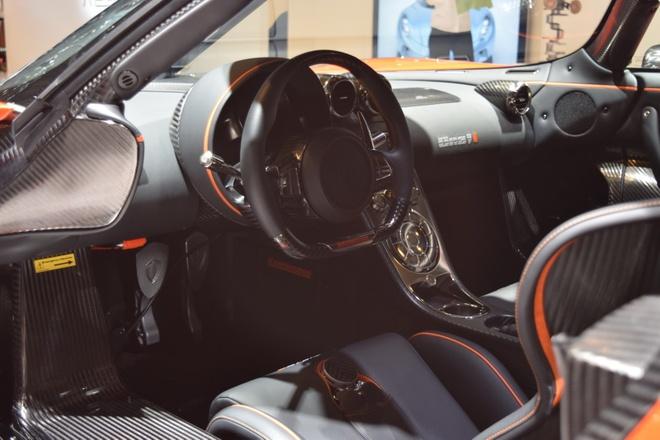 Koenigsegg Agera Final - sieu xe cong suat 1.360 ma luc hinh anh 4