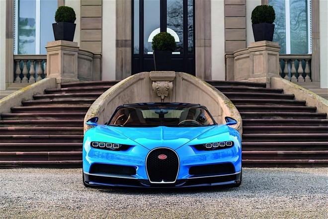 Bugatti can nhac san xuat xe 4 cua hinh anh 1
