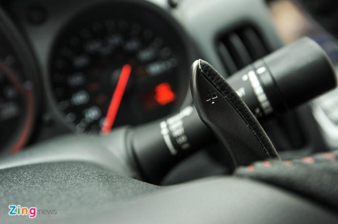 Xe the thao Nissan 370Z NISMO tai Ha Noi hinh anh 9