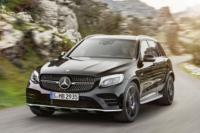 Mercedes-AMG GLC 43 4MATIC moi co cong suat 362 ma luc hinh anh