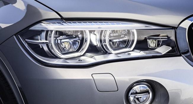 BMW X7 se so huu nhung trang bi cao cap nhat hinh anh