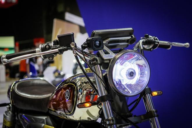 Xe concept Yamaha Resonator 125 hinh anh