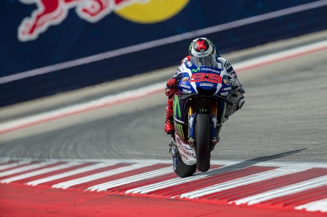 MotoGP chang 3: Nai cung nga ngua hinh anh 2