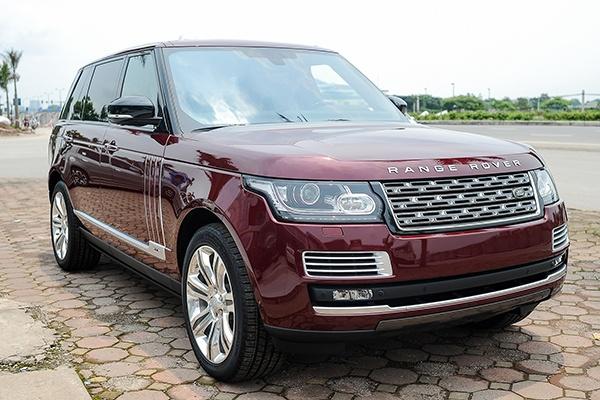 Range Rover LWB Black Edition mau hiem tai Ha Noi hinh anh