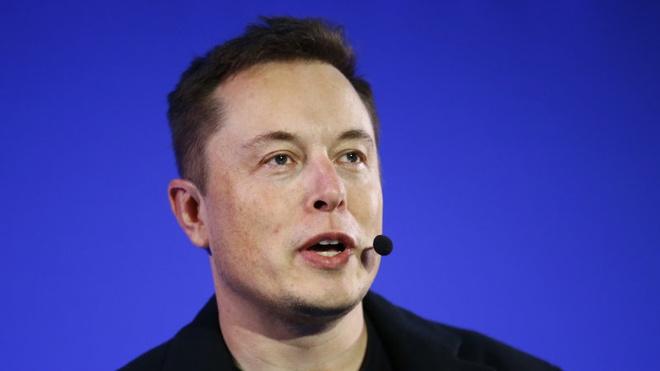 'Xe tu lai Google khong phai doi thu cua Tesla' hinh anh