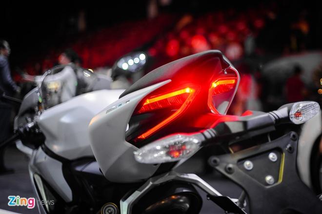 Chi tiet sieu moto Ducati 959 Panigale tai Ha Noi hinh anh 7