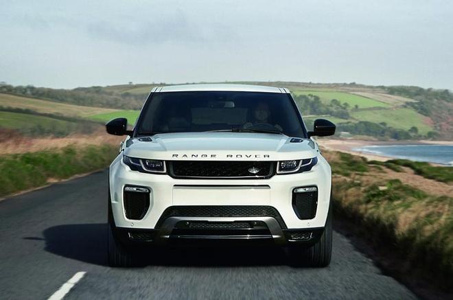 Jaguar Land Rover lan dau tien san xuat xe ngoai nuoc Anh hinh anh