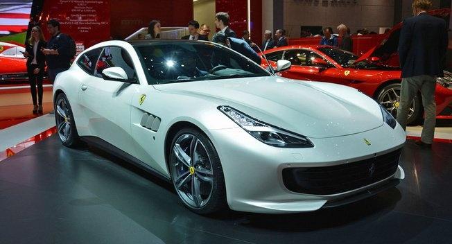 Ferrari san xuat 350 sieu xe dac biet mung sinh nhat 70 nam hinh anh