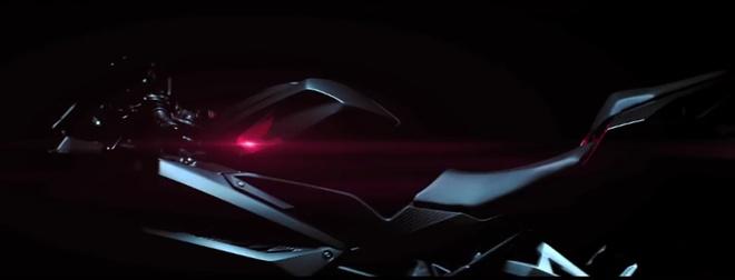Honda CBR250RR 2016 lo dien tai Indonesia hinh anh 1
