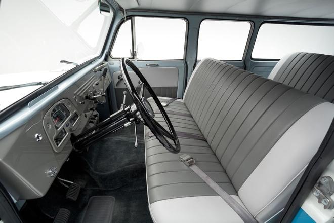 Toyota Land Cruiser dong nat hoi sinh bat mat hinh anh 6