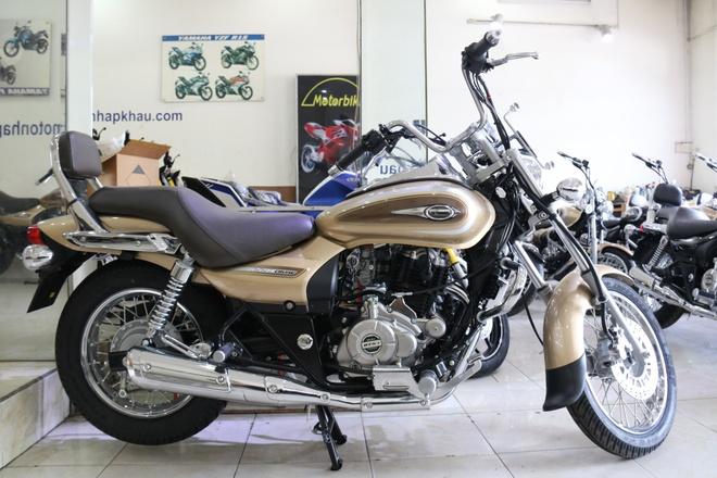 Moto duong truong 220 phan khoi gia mem moi ve Viet Nam hinh anh