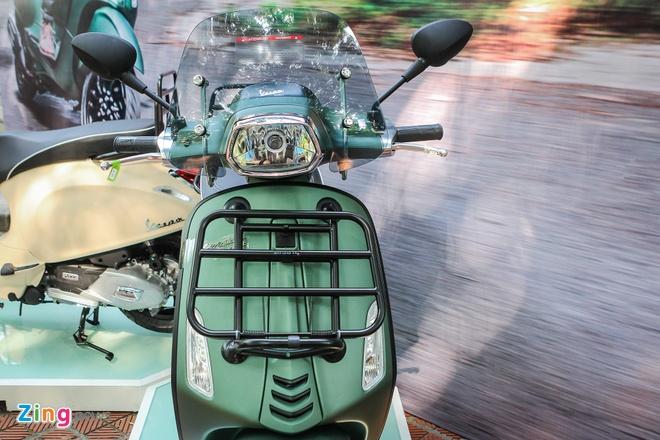 Vespa Sprint ABS phien ban dac biet anh 2