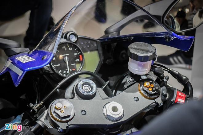 Yamaha R6 2017 thay doi dien mao hoan toan hinh anh 5