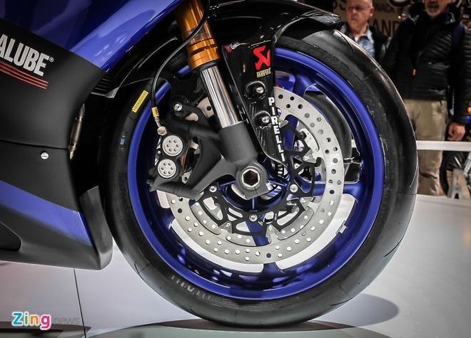 Yamaha R6 2017 thay doi dien mao hoan toan hinh anh 6