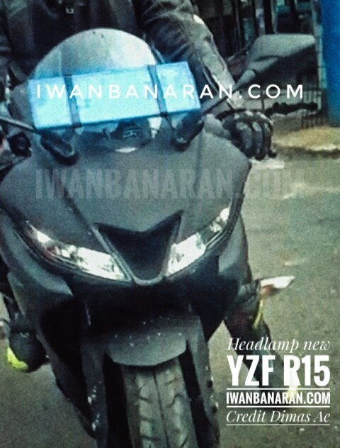 Yamaha YZF-R3 2017 lo dien anh 1
