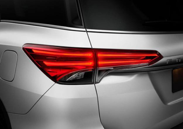 Toyota Fortuner 2017 gia cao nhat 1,3 ty tai Viet Nam hinh anh 2