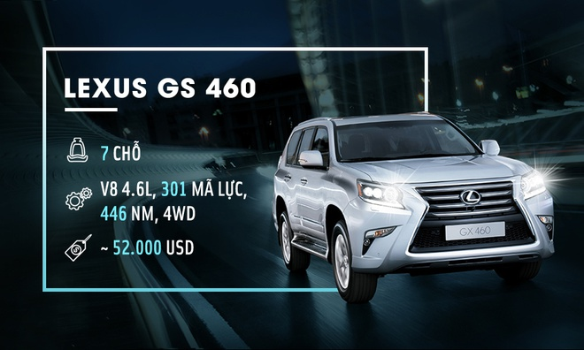Toyota Fortuner 2017 tai VN gia ngang Lexus, Audi tai My hinh anh