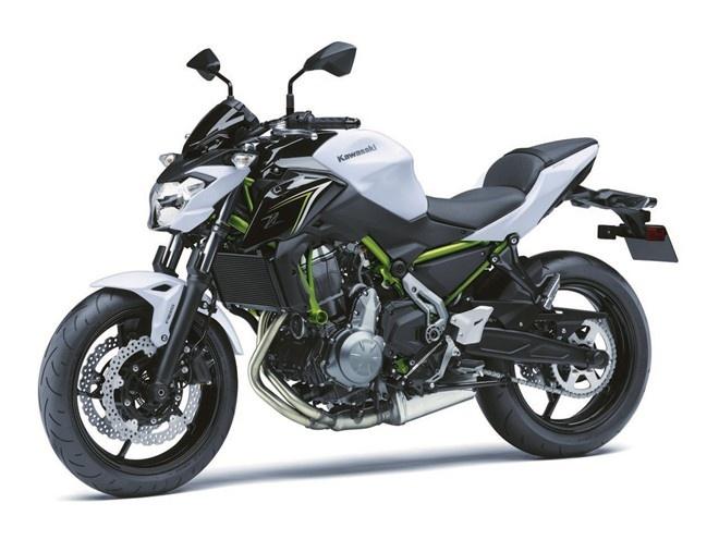 Kawasaki Z900 gia bao nhieu anh 2