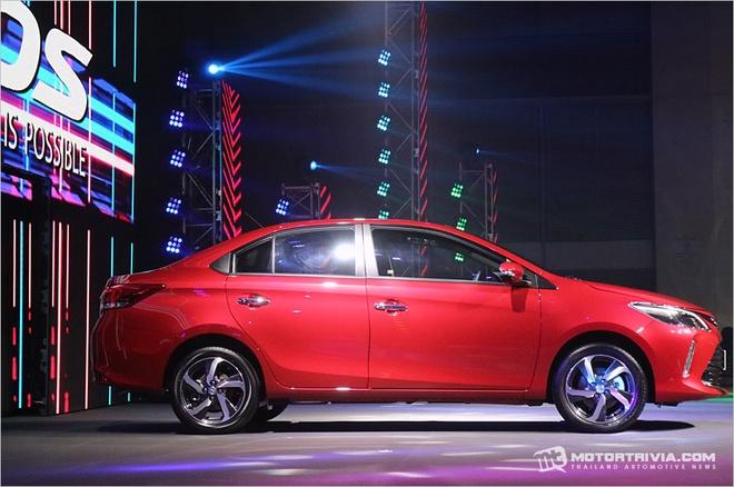 Toyota Vios 2017 gia tu hon 17.000 USD hinh anh 3