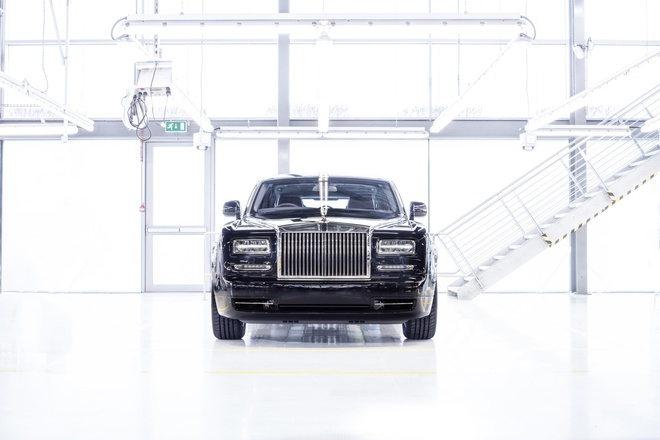 Rolls-Royce Phantom dung san xuat anh 2