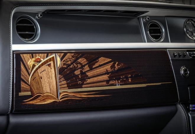 Rolls-Royce Phantom dung san xuat anh 6