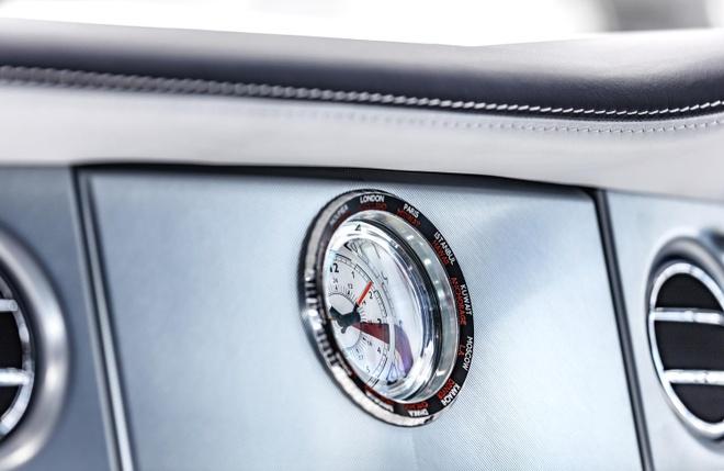 Rolls-Royce Phantom cuoi cung xuat xuong hinh anh 7