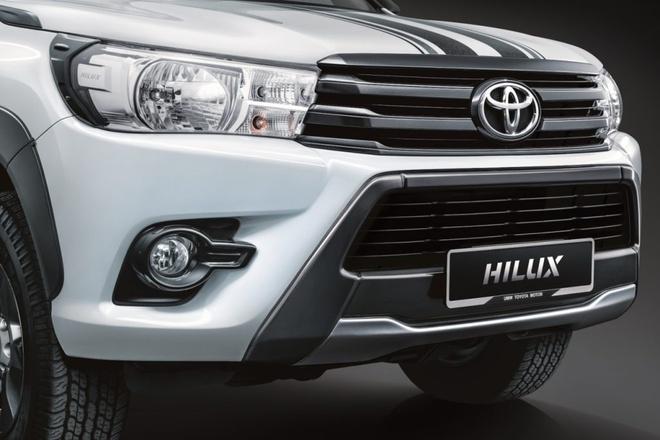 Toyota Hilux them ban gioi han tai Malaysia hinh anh 2