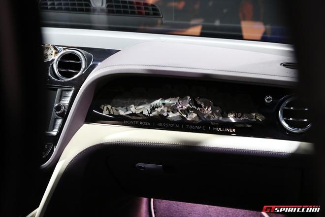 Bentley Bentayga Mulliner – SUV sang trong nhat the gioi hinh anh 8