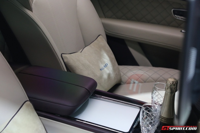 Bentley Bentayga Mulliner – SUV sang trong nhat the gioi hinh anh 4
