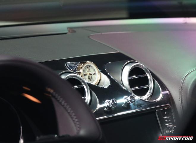 Bentley Bentayga Mulliner – SUV sang trong nhat the gioi hinh anh 5