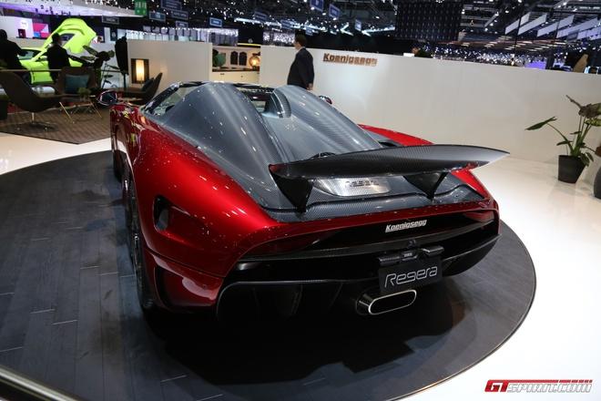 Koenigsegg cong bo thong so sieu xe 1.500 ma luc hinh anh 1