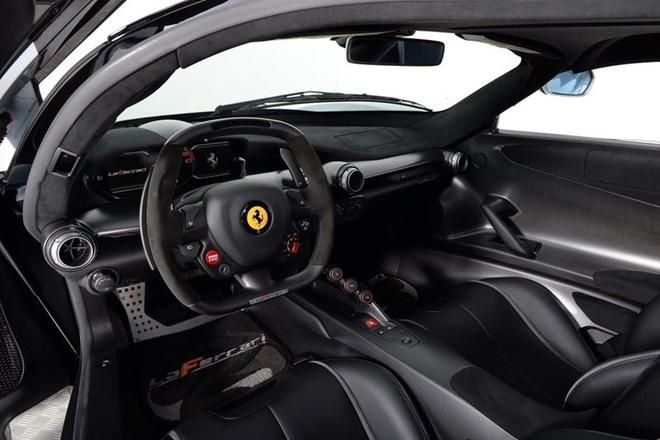 Ferrari LaFerrari gia 4 trieu USD anh 2