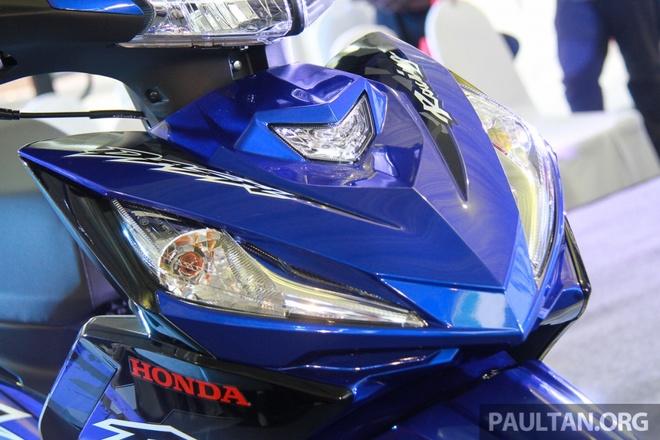 Honda Wave Dash Fi 2017 gia hon 1.300 USD hinh anh 6