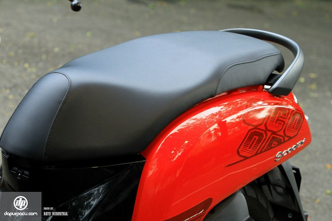 Honda Scoopy hoan toan moi gia khoang 1.335 USD hinh anh 8
