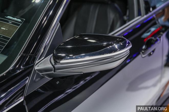 Honda Civic Hatchback 2017 Modulo anh 7