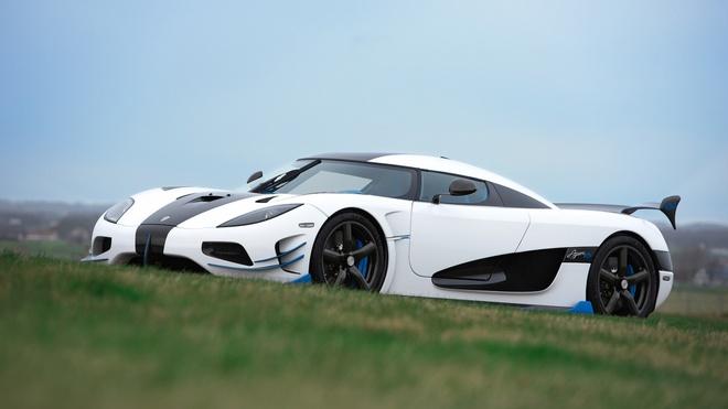 Koenigsegg mang sieu xe hang thua so luong han che den My hinh anh 1