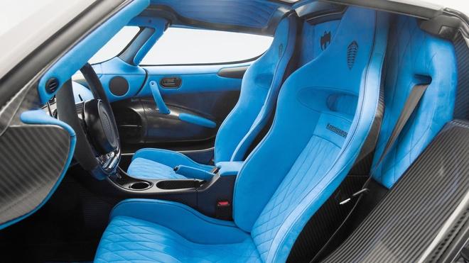Koenigsegg mang sieu xe hang thua so luong han che den My hinh anh 4